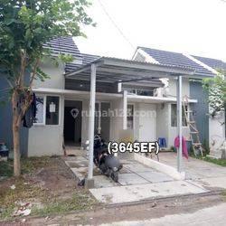 (3645EF) Khusus Harga Sekarang Rumah Cluster Parung Panjang Bogor Murah