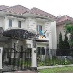 Rumah Villa Bukit Mas Lakrsantri Siap Huni