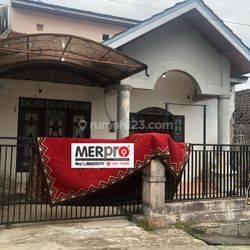 Rumah siap huni  di perum Samarinda Ulu