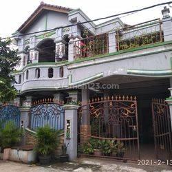 Fast Sale rumah dua lantai di Sukatani Permai Tapos Depok