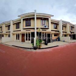 Rumah di Cluster Jatiasih 2 Lantai