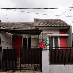 Rumah minimalis murah Di Duta Bintaro