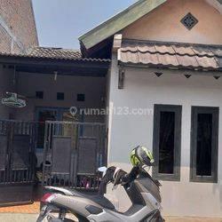 Rumah Murah Siap Huni DI Sepatan Tangerang
