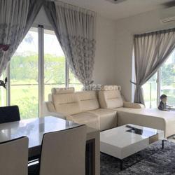 Rumah Cantik Fully Furnish Golf Residence Kemayoran