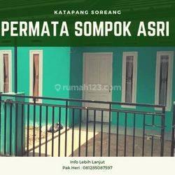 Promo Hunian Cantik  Desain Minimalis Di Bandung