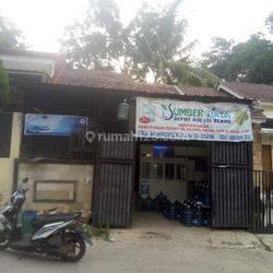 Rumah dijual di Perum Green Paradise Citayam