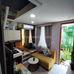 Rumah 2 lantai Minimalis dekat AEON Mall, Stasiun Tanjung Barat, Busway, RS, Obyek  Wisata,  1 KM ke Tol TB. Simatupang,