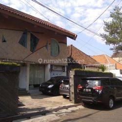 Rumah Galeri daerah Bandung Wetan