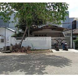Rumah siap huni di Jl Pluit Karang Sari , Penjaringan Jakarta Utara