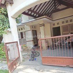Rumah Taman Pondok Jati Sidoarjo Dekat Aloha, Waru, Surabaya