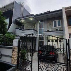 Jakarta Barat Rumah mewah di permata buana bebas banjir(PB01)