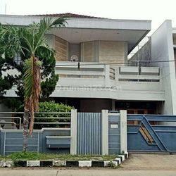 Jakarta Barat Rumah Bagus Komplek green Garden Harga Murah(GG15)