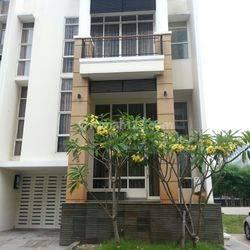 TERMURAH TOWN HOUSE ANCOL MANSION 8x20, SHGB, HOOK, Furnish, Jakarta Utara (081315212979)