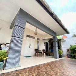 Rumah di Jln Raya Lenteng Agung Jagakarsa Jakarta Selatan
