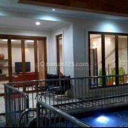 Rumah mewah DI Puri Jimbaran Ancol baru full furnished by design Siap Huni At Jakarta Utara