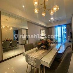 Apartemen Murah Casa Grande Residence 2 3BR+1 Jakarta Selatan