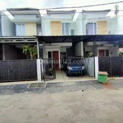 Rumah Baru 2 Lantai di Jatimakmur Tol Jatibening