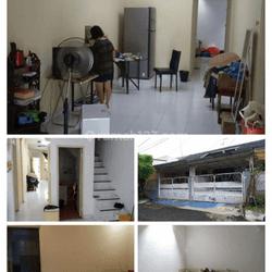 Rumah taman semanan indah UK 6x18 Jakarta barat