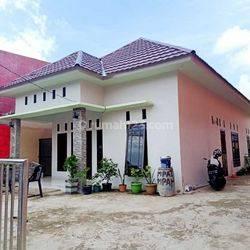New Listing Rumah Cantik di Komplek Puri Demang Raya Palembang