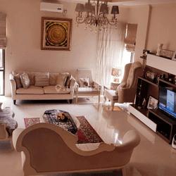 Rumah cantik dan elegan di kawasan elite Bintaro Jaya