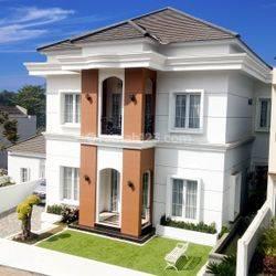 PROMO Rumah Villa Luas di Cluster Islami dkt Setiabudi Regency Lembang
