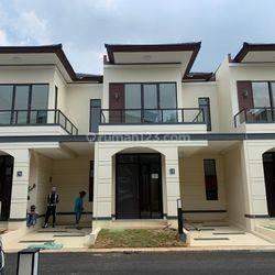 Rumah Mewah Lavon 6x11 2lt di cikupa Lavon free ipl 1thn