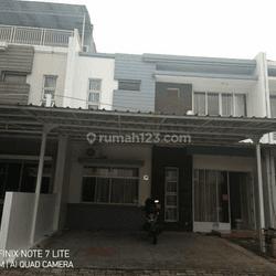 RUMAH PURI MANSION CLUSTER ATLANTA