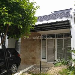 Rumah cantik , asri & minimalis