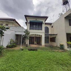 House at Dukuh Patra, Kuningan, Jakarta Selatan (VR)