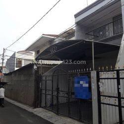 Rumah 2 Lantai di Grogol, Jakarta Barat(AL)
