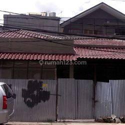 Rumah daerah Pakubuwono