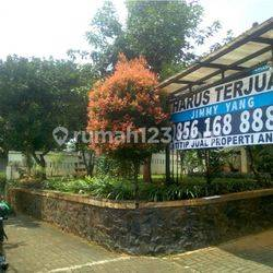 Rumah Exclusive Murah di Cempaka 3 Bintaro, Jakarta Selatan