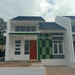 Rumah Baru Mewah di Ngamprah Bandung Barat dkt Cimahi Cipageran Tanimulya Pakuhaji Tol Padalarang dan Kantor Bupati