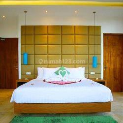 BALIKUBU.COM | AMR-401.BR60 Canggu 1-BR Villa Monthly