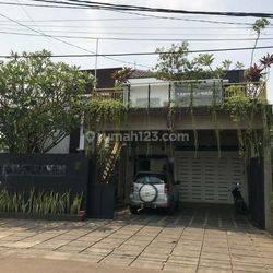 Rumah Tinggal Minimalis Siap Huni Kav DKI Meruya Jakarta Barat