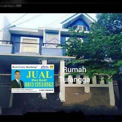 Rumah Siap Huni Turangga Buah Batu Kota Bandung.