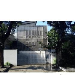 Rumah 4 lt di area Sudirman, Jaksel.