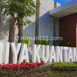 Griya Kuantan Amarta Yogyakarta