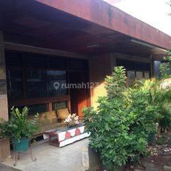 Dijual Rumah di Jl Sumbing, Guntur, Jakarta Selatan