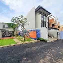 Pondok Pinang - Brand New Townhouse, Developer Intiland