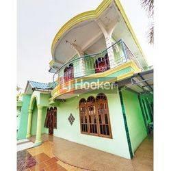 Delta Villa Rumah Hook 2 Lantai Di Tiban