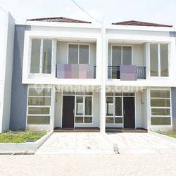 Perumahan Aeroland Residence Harga Murah di Tangerang Lokasi Aman (Han)