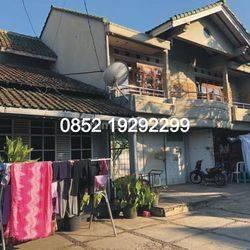 Rumah lama di Cibeunying Kidul, Bandung, lokasi strategis