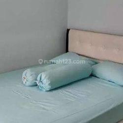 kan apartement full furnish di mediterania tanjung duren