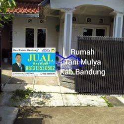 Rumah Siap Huni Komplek Tani Mulya Dekat Kota Cimahi