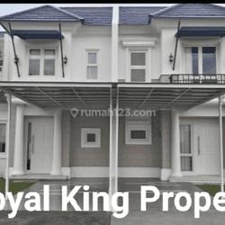 RUMAH MURAH Banjar Wijaya 2 tingkat bisa KPR Lt.105 m2