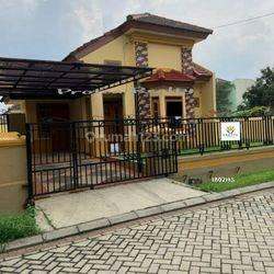 Rumah 1 lantai 2 kamar di Citra Indah City. Jonggo, Bogor