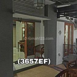 (3657EF) Khusus Harga Bulan Ini Rumah Minimalis 2 Lantai Tanah Sereal Bogor Murah Langsung dengan Pemilik