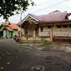 Rumah Semarang Sampangan MURAH  Deket PDAM Semarang