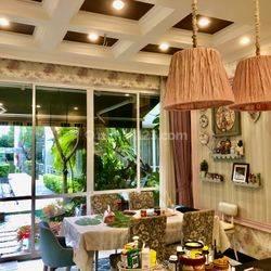 Rumah Siap Huni Di Perumahan Exclusive S Parman , Jakarta Barat